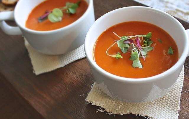 Veganske og vegetarianske restauranter i Norge